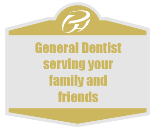 General Dentist serving your family and friends